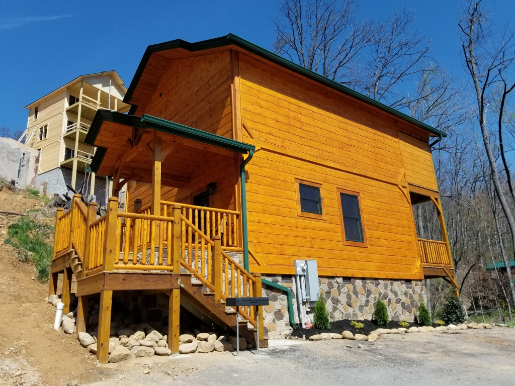 View our Smoky Mountain Cabin Listings