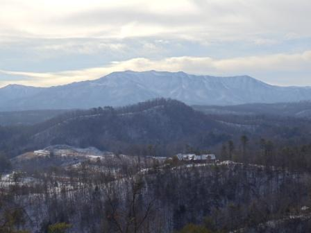 Sevierville TN - Smoky Mountains