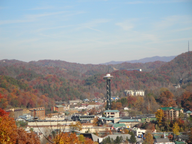 City of Gatlinburg TN